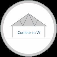 2 comble-W