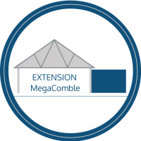 extension-megacomble