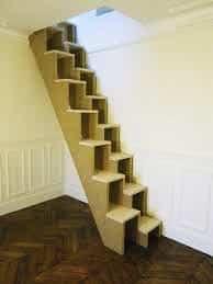 Les différents types d\'escaliers installés par Méga-Combles